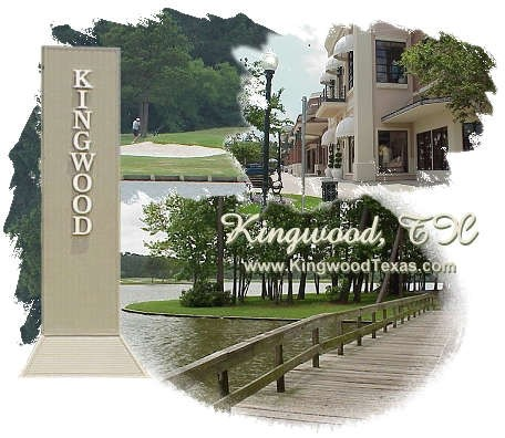 Kingwood Texas