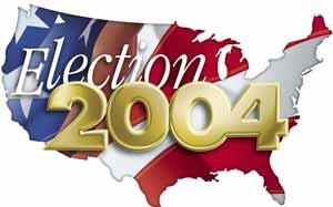 Kingwood Voting Information